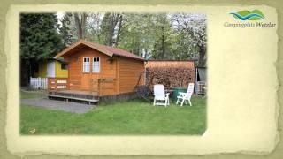 Campingplatz Wetzlar stellt sich vor -  Video