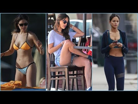Eiza Gonzalez - Rare Photos | Lifestyle | Family | Friends