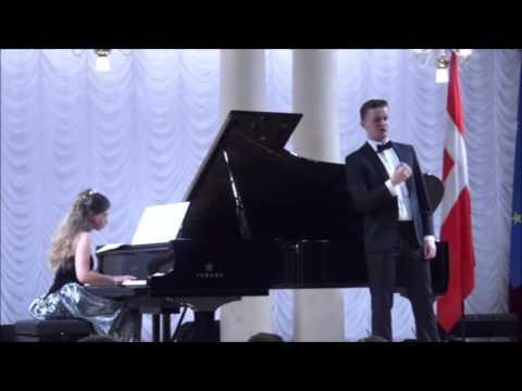 Irmelin Rose af Carl Nielsen