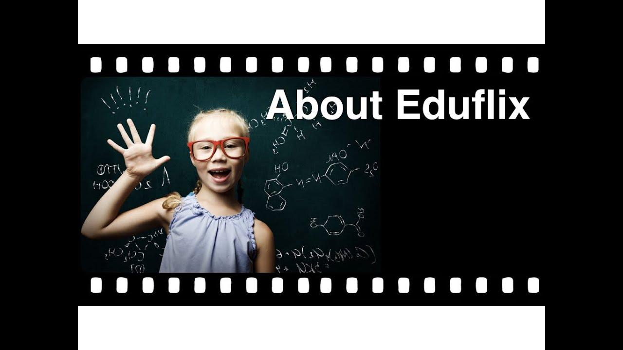 video da eduflix