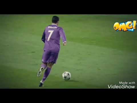 Cristiano Ronaldo Skills And Goals-give Me Freedom