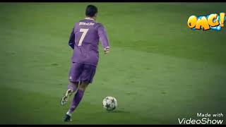 vuclip Cristiano Ronaldo skills and goals-give me freedom