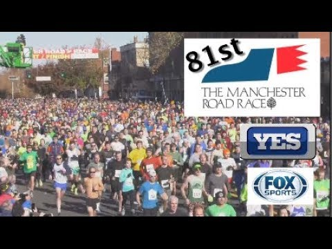 2017 Manchester Road Race From RUNNING On The YES Network