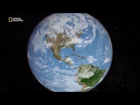 L'humanité vue de l'espace