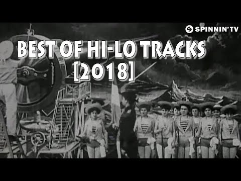 Best Of HI-LO Tracks