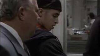 Why Homicide: Life On The Street is amazing.