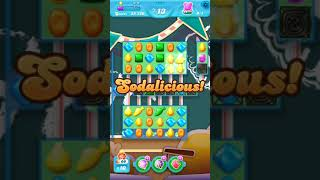 Candy crush soda saga level 1297(NO BOOSTER)