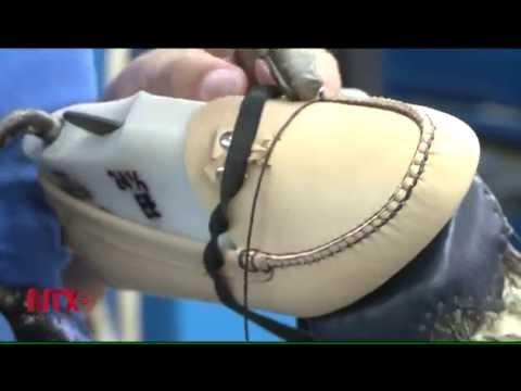 León la capital del calzado en México