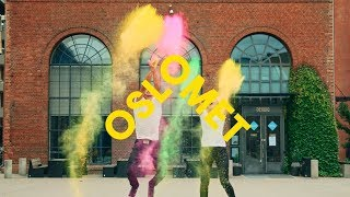 OsloMet – storbyuniversitetet