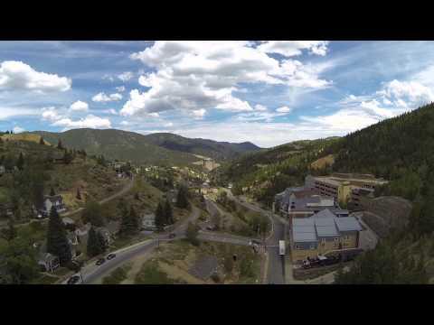 Central City Colorado