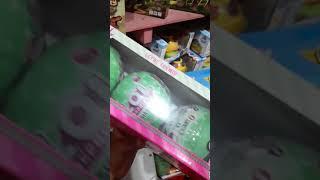 #vlog 2 beli mainan