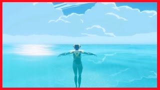 Abzu Game Review (PS4, Xbox One, PC, Steam) (2016) (HD Gameplay)