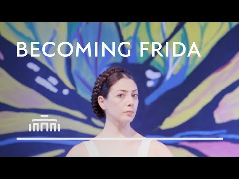 Becoming Frida - Dutch National Ballet