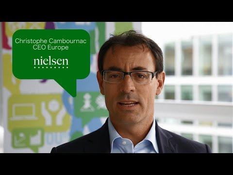 Nestlé business partner Nielsen on Alliance for YOUth