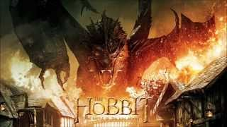 Dust And Light - Twelve Titans Music - The Hobbit: The Battle Of The Five Armies Trailer #2 Music