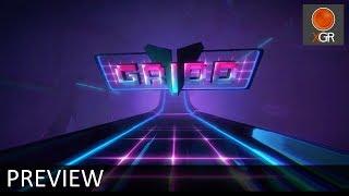 GRIDD: Retroenhanced - Xbox One