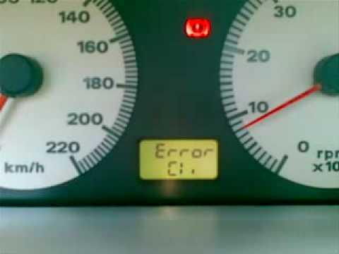 Error Cli