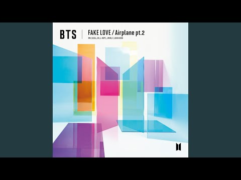 FAKE LOVE (Japanese Version / Remix)