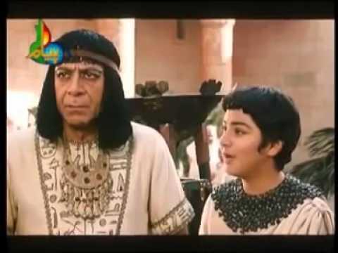 Hazrat Yousuf ( Joseph ) A S MOVIE IN URDU -  PART 11