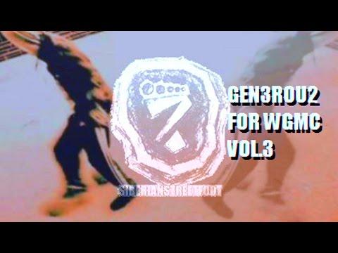 GEN3ROU2 FOR WORLD GROUND MOVES COMPILATION VOL.3 - THE WEST SIBERIAN PLAIN, KULUNDA STEPPES