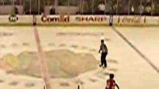 Patrick Kane's first penalty shot Thumbnail