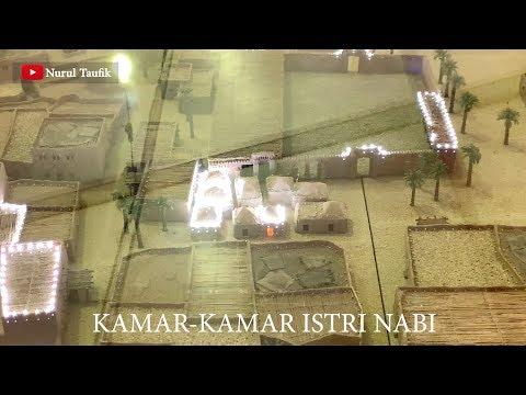 MUSEUM NABI MUHAMMAD | MINIATUR MAKKAH DAN MADINAH