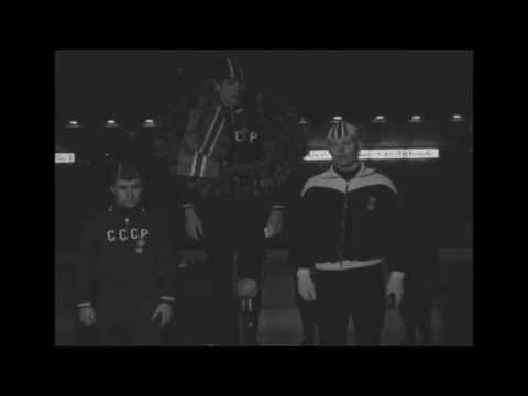 European Speed Skating Championship 1964 Oslo 10000m