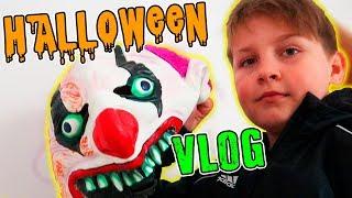 DAS passiert, wenn DU Halloween bei uns klingelst 😈 ASH