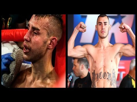 The Story Of Maxim Dadashev - A Boxing Tragedy