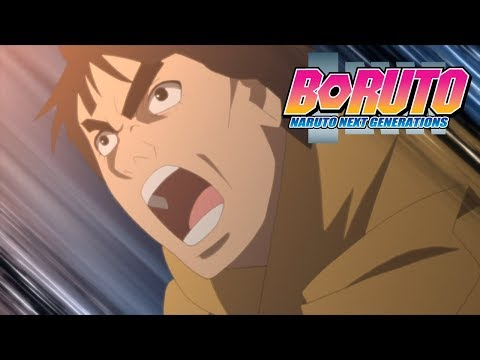 Dynamic Entry!   Boruto: Naruto Next Generations