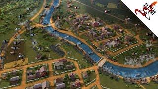 Ultimate General: Civil War - GAMEPLAY
