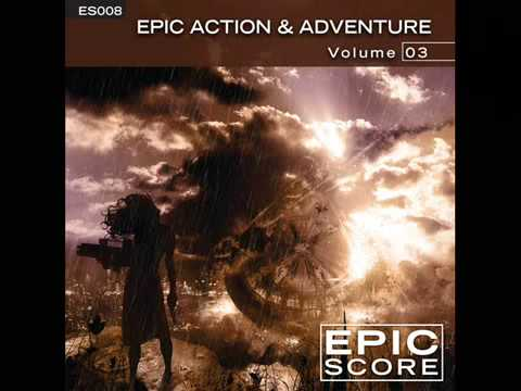 Epic Score - Fire Head
