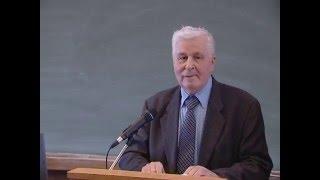 Тектоническое совещание в МГУ, 2 февраля, часть вторая