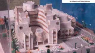 Arcitectural Models Gallery-02 - www.Sketch-Plus.com