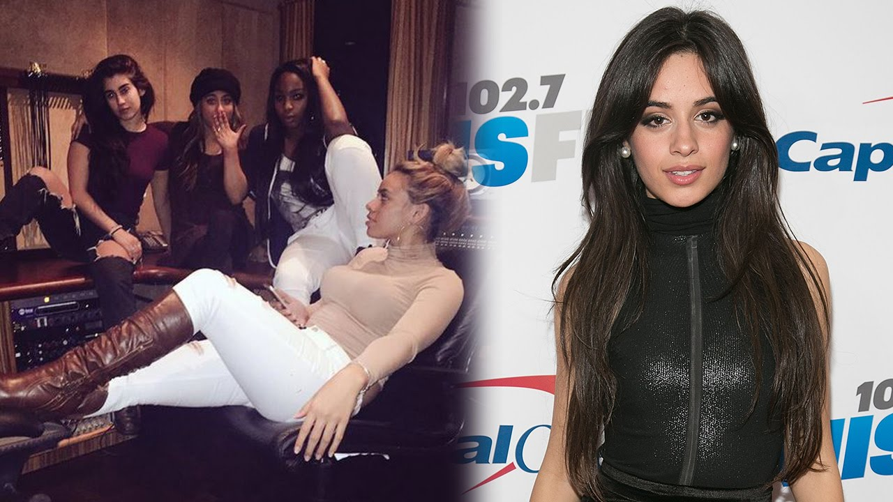 one direction and fifth harmony meet family