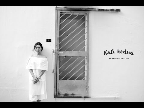 Raisa - Kali Kedua (Official Music Video)