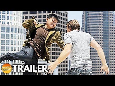 INSIGHT (2021) Trailer | Ken Zheng Action Thriller