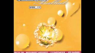 Techno Ballads Vol. 2 (Marzipan & Mustard - Blau)