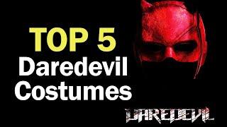 Best Daredevil Costumes