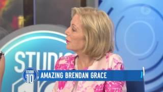 Amazing Brendan Grace