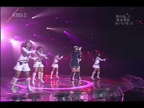 Bae Seul Ki Tomboy 11.05.06