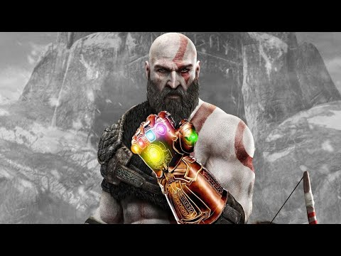 God of War: How to Find the Infinity Gauntlet Easter Egg (SPOILERS)