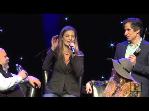 """Obsessed Live!"": ""Disaster!"" Stars Reveal Secrets, Sing from ""Little Shop,"" ""Xanadu"""