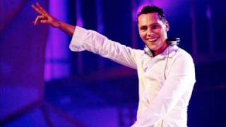 dj tiesto power mix