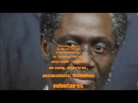 Free Aké N'Gbo - Fight the power - Public Enemy