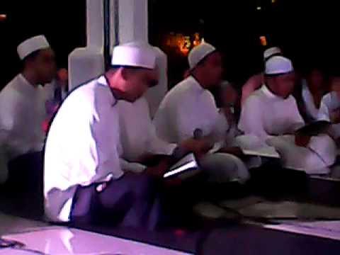 Ahbabul Habib Assalamualaik & Laka Syafaah@ As Syakirin