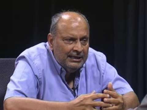 Image Sambad - Interview with Jagdish Ghimire - Part 1