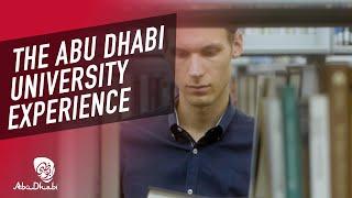 Receive top notch education in Abu Dhabi | Visit Abu Dhabi