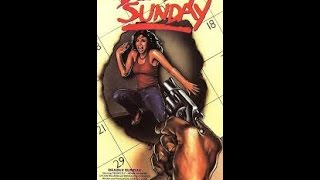 Video Trailer for DEADLY SUNDAY (1982) - Action-adventure thriller download MP3, 3GP, MP4, WEBM, AVI, FLV November 2017