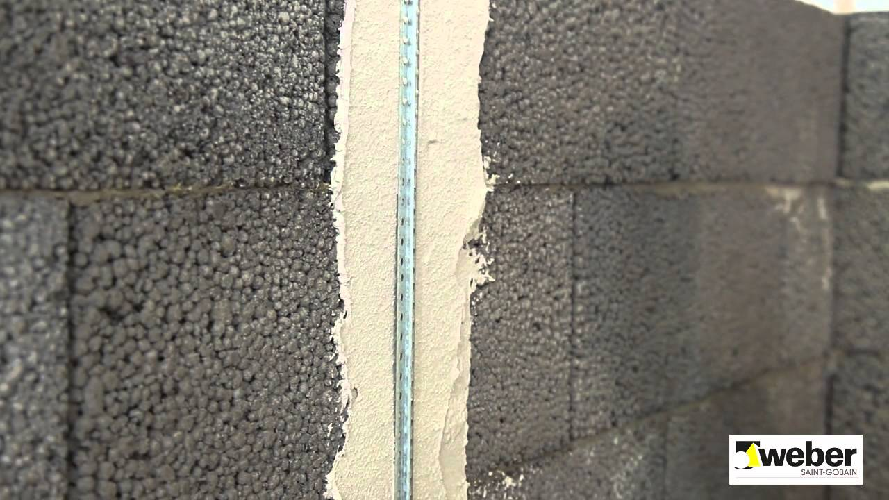 putsa med cement